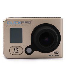ClickPro Polar WiFi Action Camera