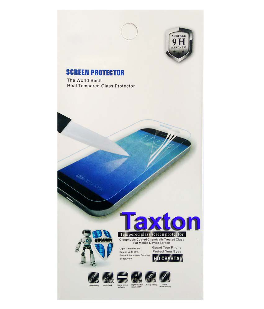 Taxton Clear Screen Guard For Samsung Galaxy S3