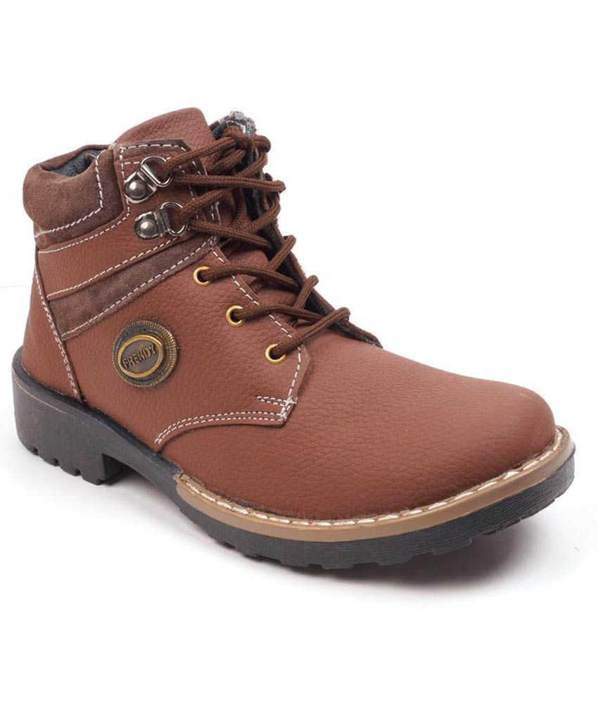 Tor Boot Shoes Beige Boots