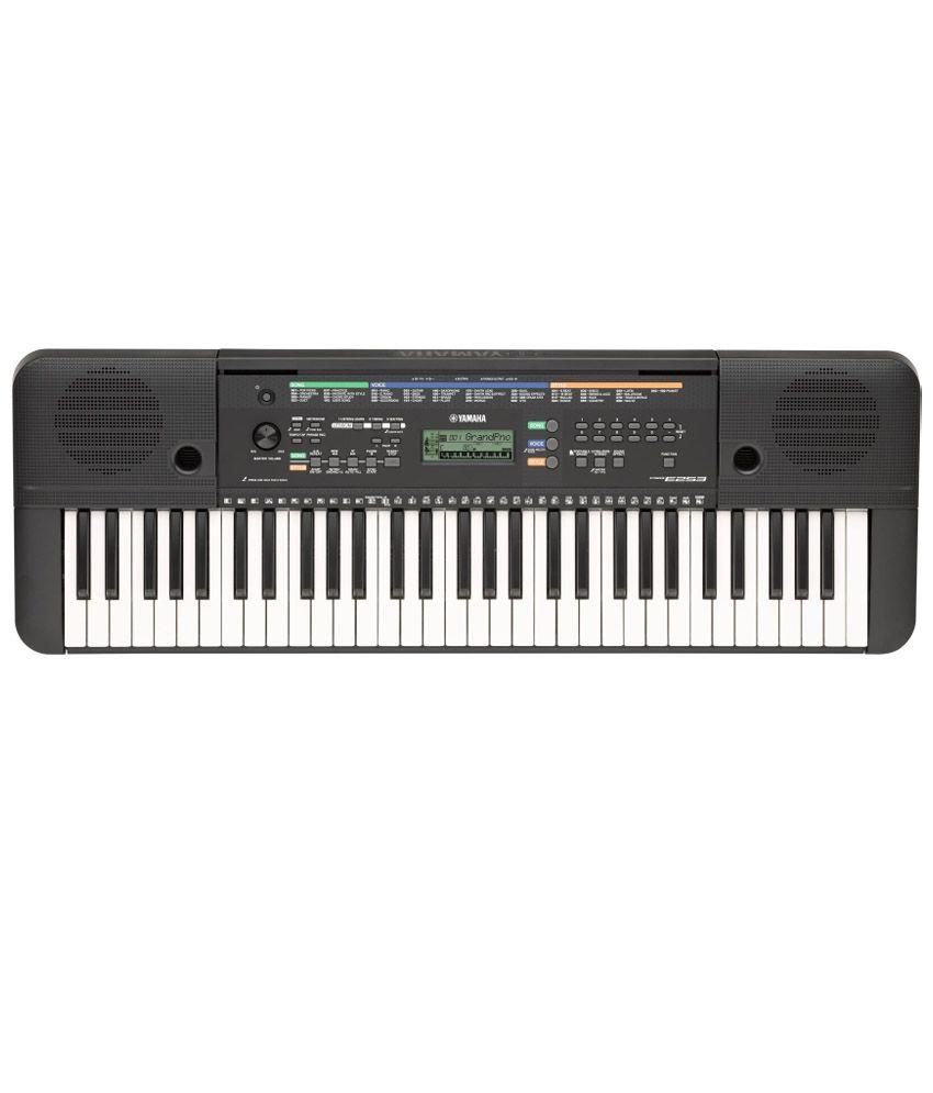Adaptor Keyboard Yamaha Psr