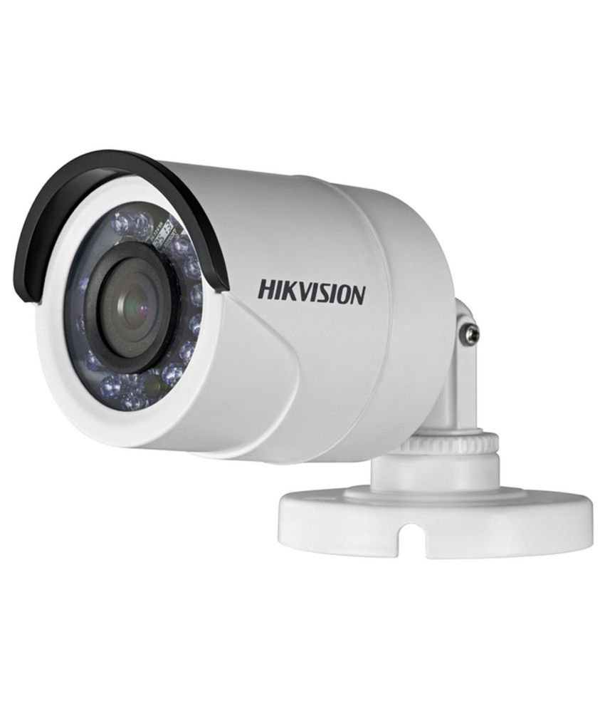 HIKVISION TURBO HD IR BULLET - DS-2CE16C0T-IR Price in
