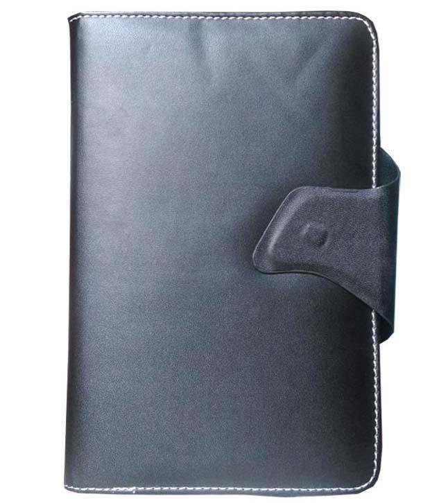VPS Flip Cover For HP Slate7 Extreme - Black