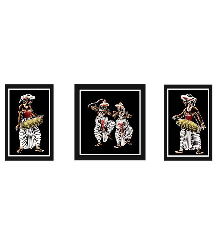 Wow Interiors And Decors Kandy Esala Paintings With Frame
