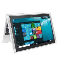 HP Pavilion x2 Detachable 10-n125TU 2 in 1 Laptop(T0X75PA) (Intel Atom-x5-Z830...