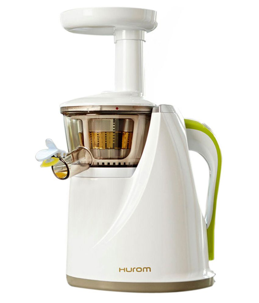 Hurom Slow Juicer Dimensions : Hurom HH700 Best Price in India on 25th April 2018 - DealTuno