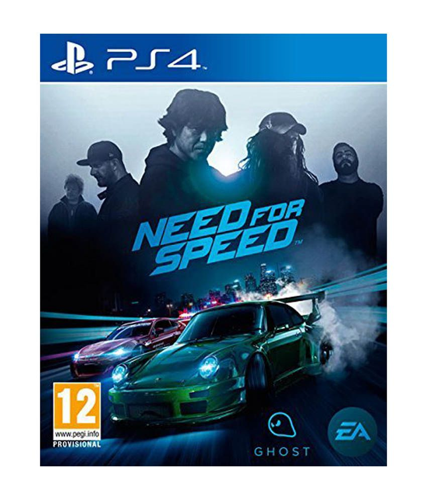buy need for speed ps4 online at best price in india. Black Bedroom Furniture Sets. Home Design Ideas