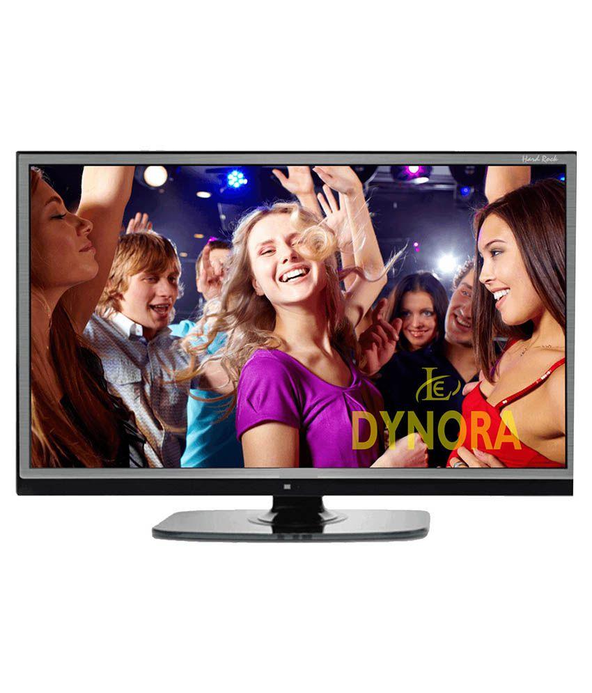 LE-DYNORA LD-2401 61 cm (24) HD Ready LED Television