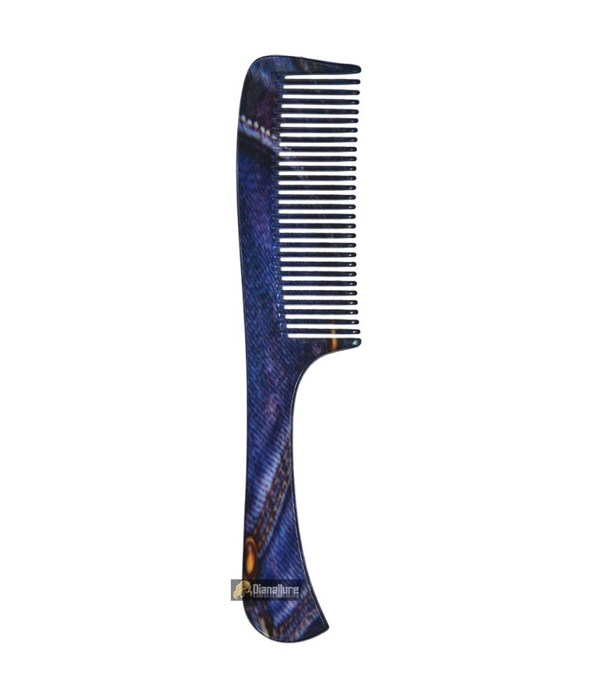 Dianallure Ladies Styling Handle Combs
