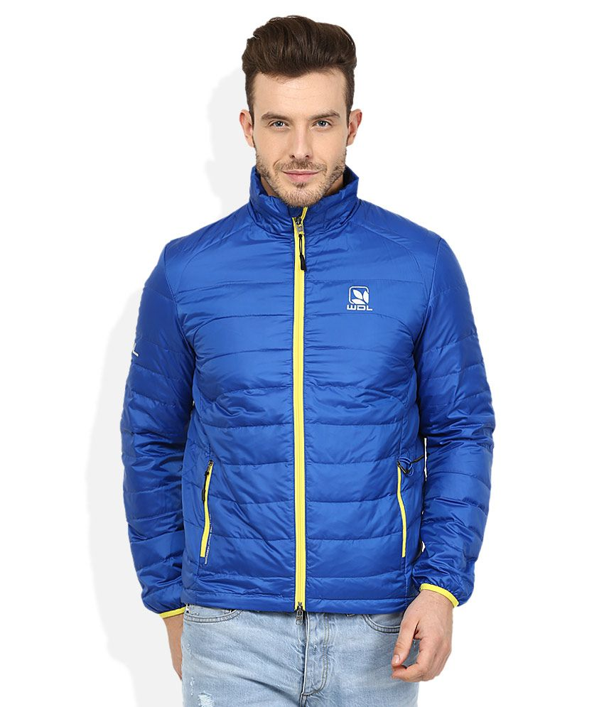 Buy casual jackets online