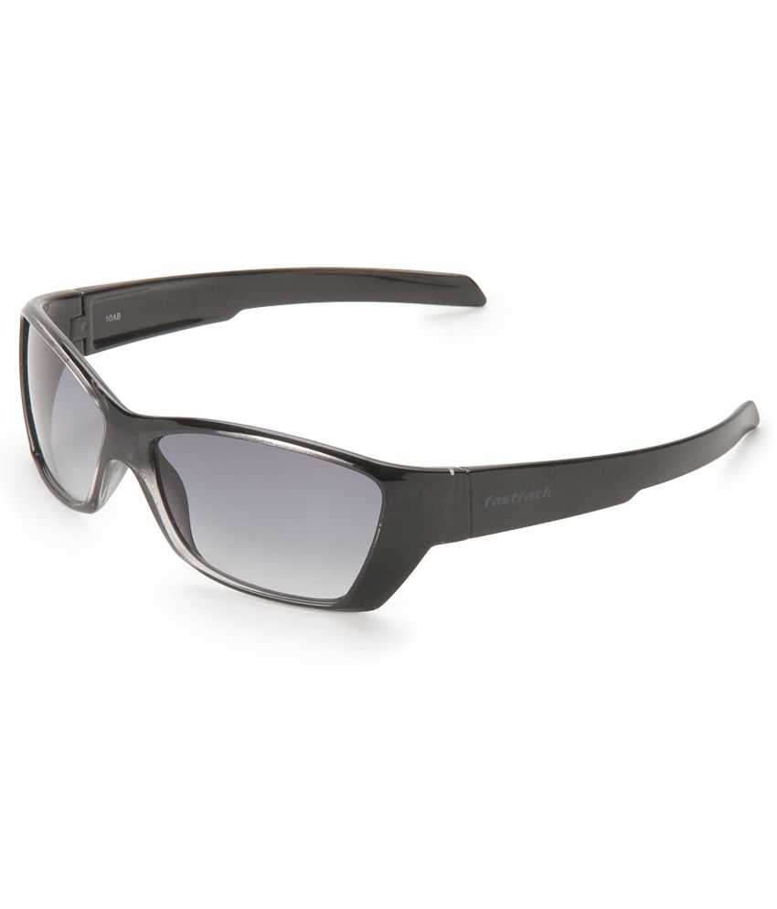 f3bbb7534e Fastrack P182BK2F Purple Wrap Around Sunglasses - Buy Fastrack P182BK2F Purple  Wrap Around Sunglasses Online at Low Price - Snapdeal