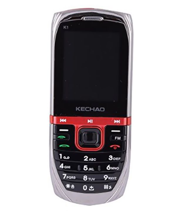 Kechao K1 Red