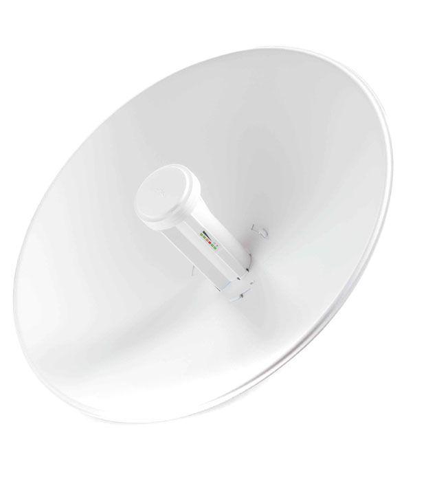 Ubiquiti Powerbeam M5-300 150 Mbps Hot Spot