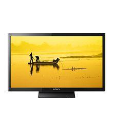Sony Bravia KLV-22P413D 54.6 cm (22) Full HD LED Television