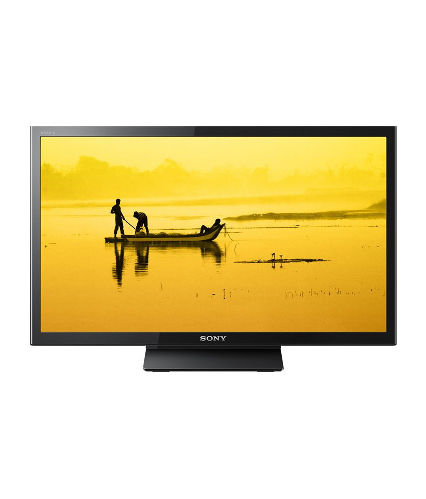 Sony Bravia KLV-22P413D 54.6 cm (22) Full HD LED Television