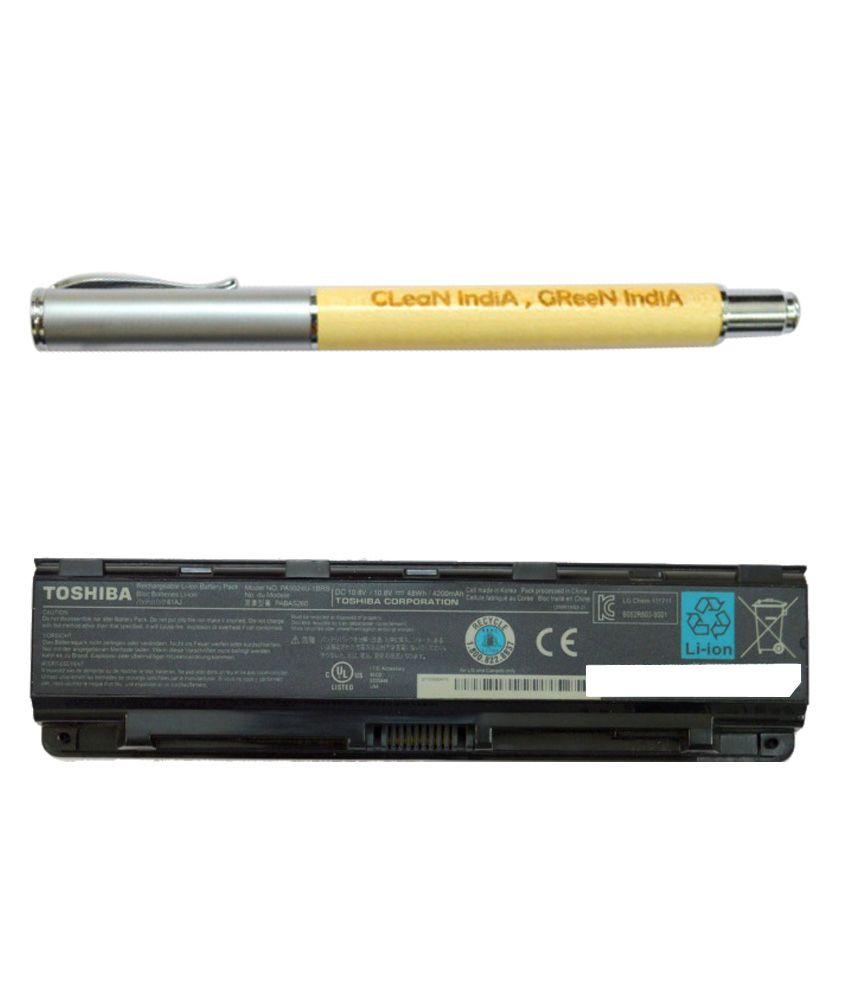 Toshiba 4200 mAh Li-ion Laptop Battery For Toshiba Satellite S875