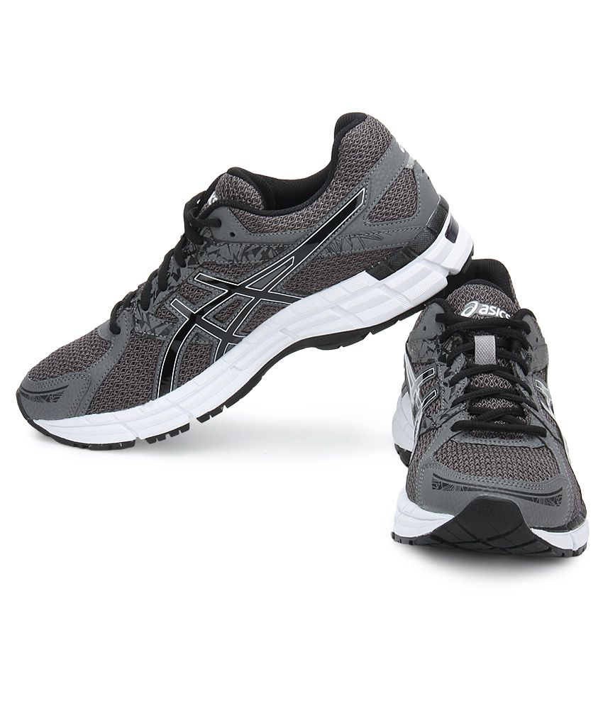 Asics Gel Excite 3 Gray Sport Shoes