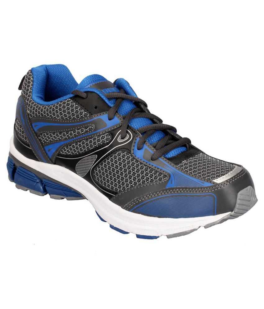 Lakhani Touch Blue Sports Shoes