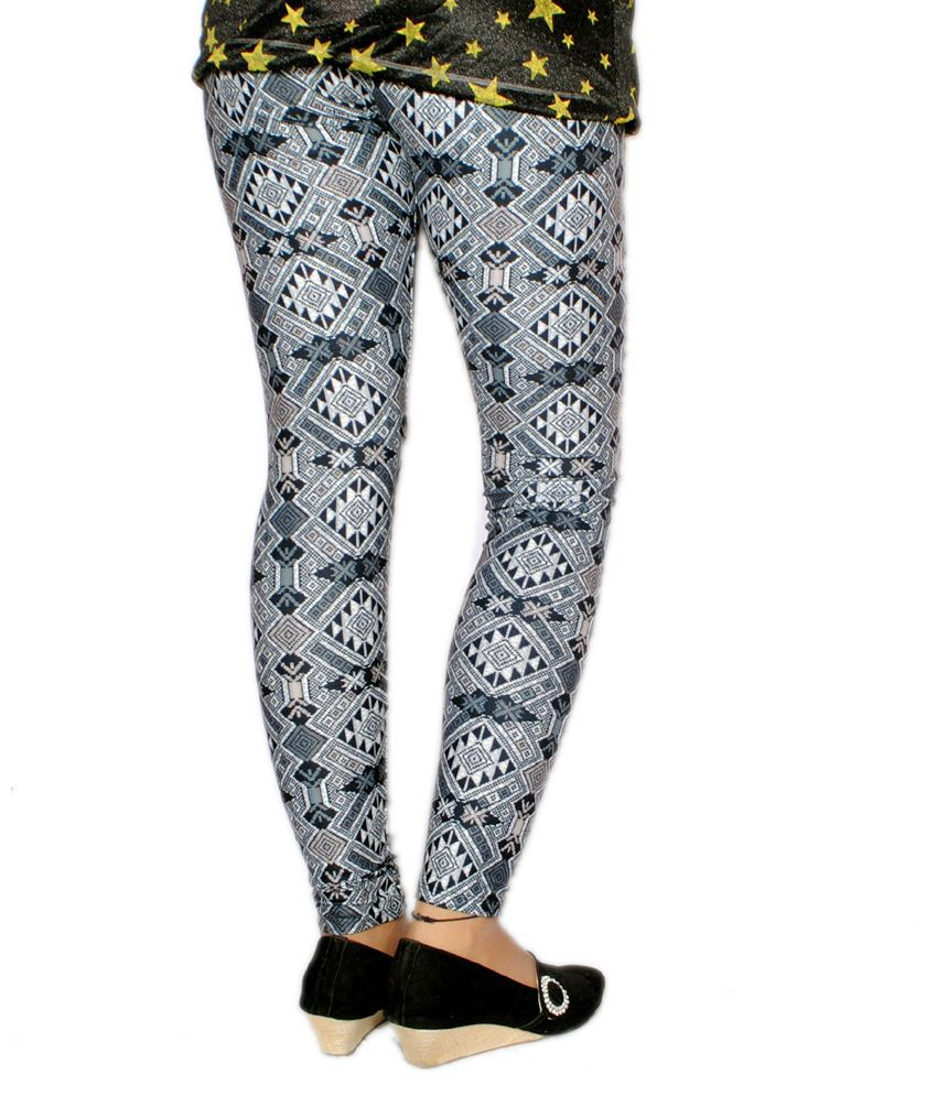 Buy Toyo Multi Cotton Lycra Jeggings Online At Best Prices In India Snapdeal
