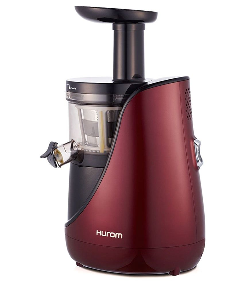 Hurom Slow Juicer Pomegranate : HUROM 43 Best Price in India on 13th April 2018 - DealTuno