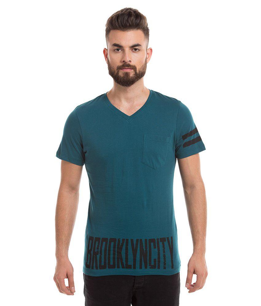 Prym Green T-Shirt