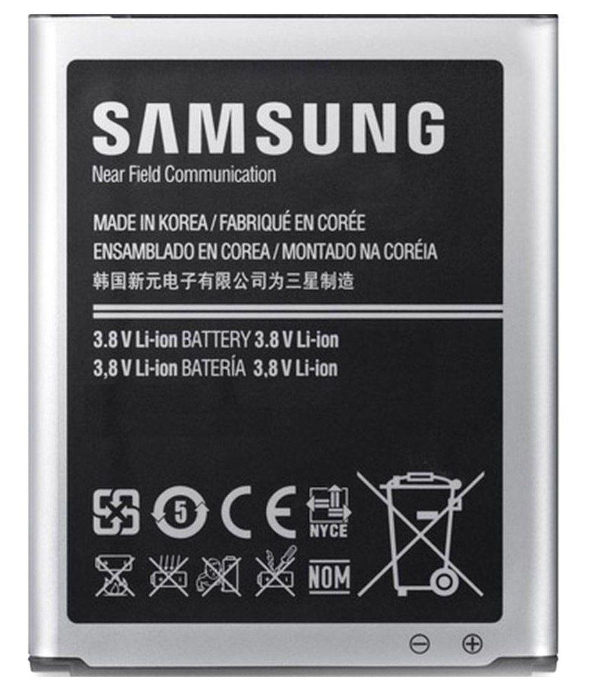 Samsung EB595675LUCINU 3100mAh Battery