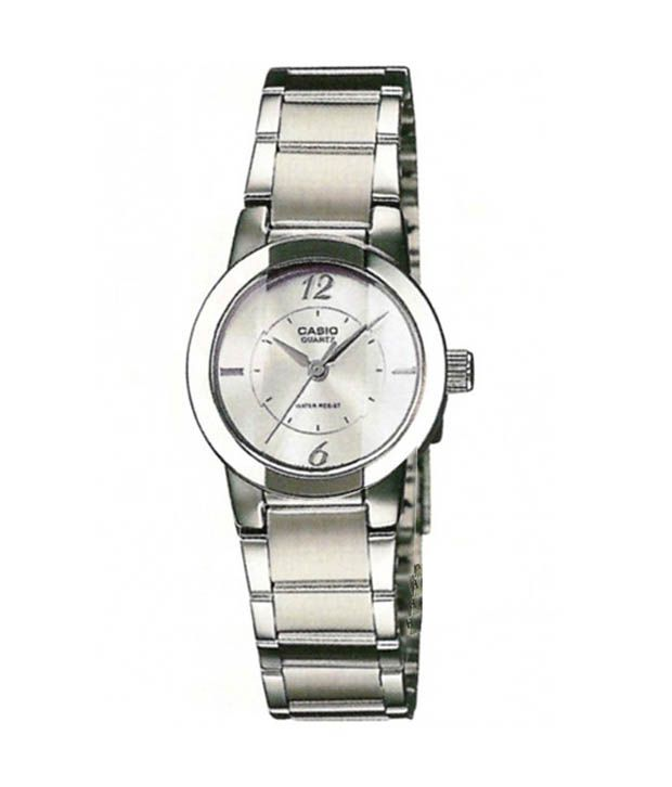 48c82962c82 Casio Classic Analog LTP 1230D 7CDF SH35 Women  039 s Watch available at  SnapDeal
