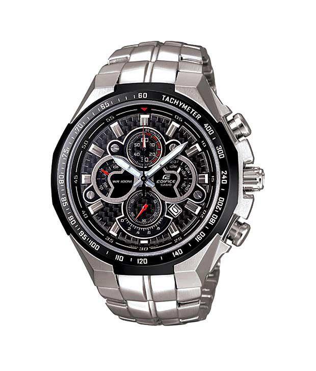 casio edifice chronograph ef 554sp 1avdf ex007 men s watch buy casio edifice chronograph ef 554sp 1avdf ex007 men s watch