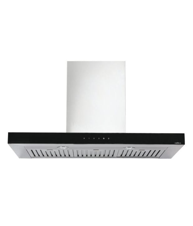 Elica Kitchen Chimney 60 Cm 1150 M3/h (Spot LTW 60 Slim
