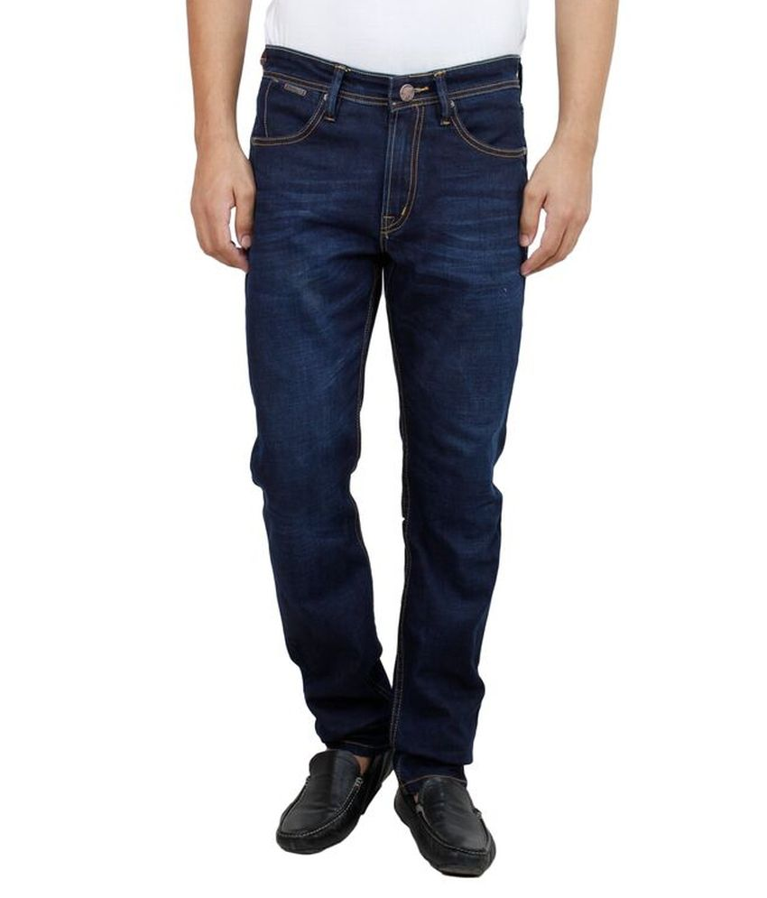 Levis Redloop Blue Regular Fit Jeans