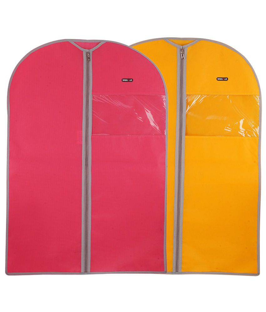 Bagsrus Multicolour Jacket Cover