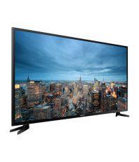 Samsung 40JU6000 101.6 cm (40) 4K (Ultra HD) Smart LED Te...