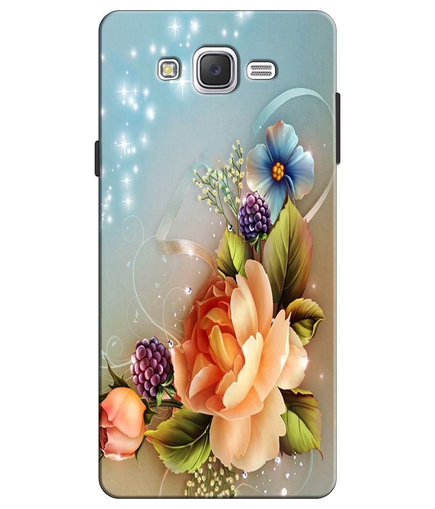 finest selection a90c6 bec13 Samsung Galaxy J2 Printed Covers by Eu4ia -