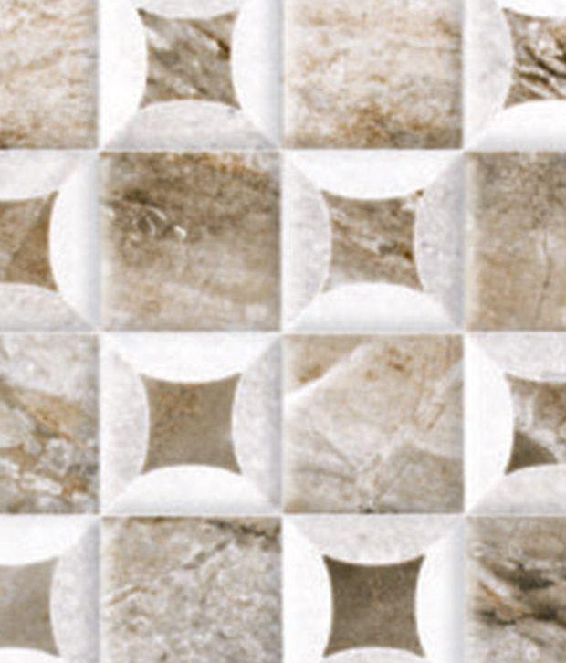 Buy Rak Ceramics Beige Ceramic Tiles Online at Low Price in India ...