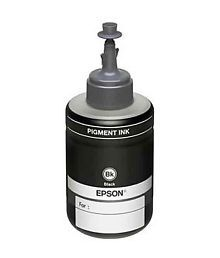 Epson Black Pigment Ink For M100/M200 Printers