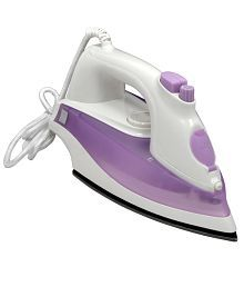 Inalsa Atlantis Steam Iron White