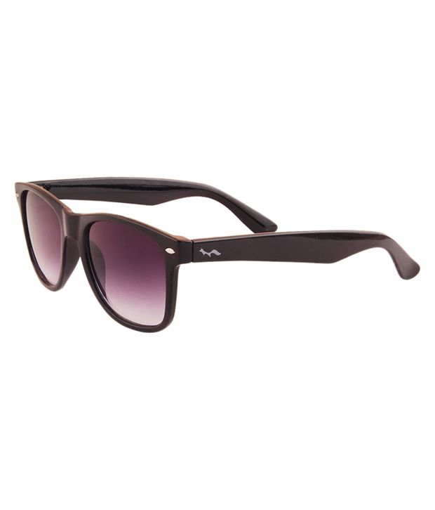 Reebok Navy Sports Shoes With Fast Fox Wayfarer Sunglasses - Buy ... 65df2947b73d3
