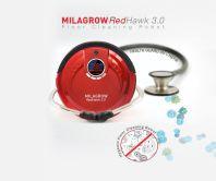 Milagrow Redhawk 3.0 Robotic  Vacuum ...