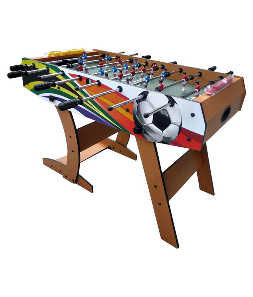 Boot Boy Bb123 Soccer Table