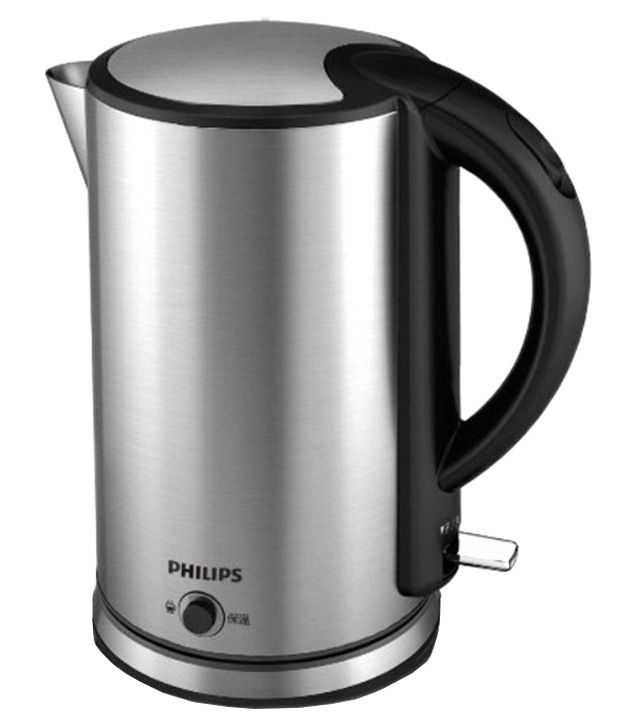 Philips 1.7 L Electric Kettle - HD9316