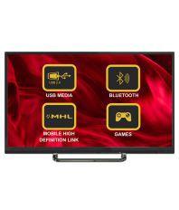Noble 40CV39PBN01 99 cm (39) Bluetooth MHL HD Ready DLED ...