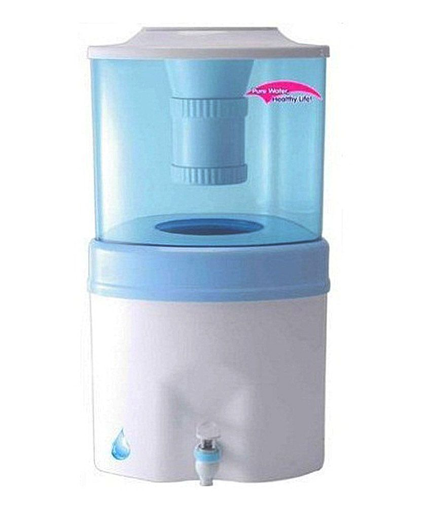 Krona Mineral Pot Water Purifier Best Price In India On