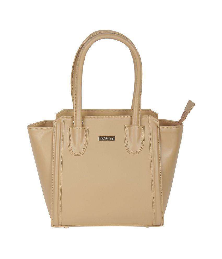 Bern Tan Shoulder Bag