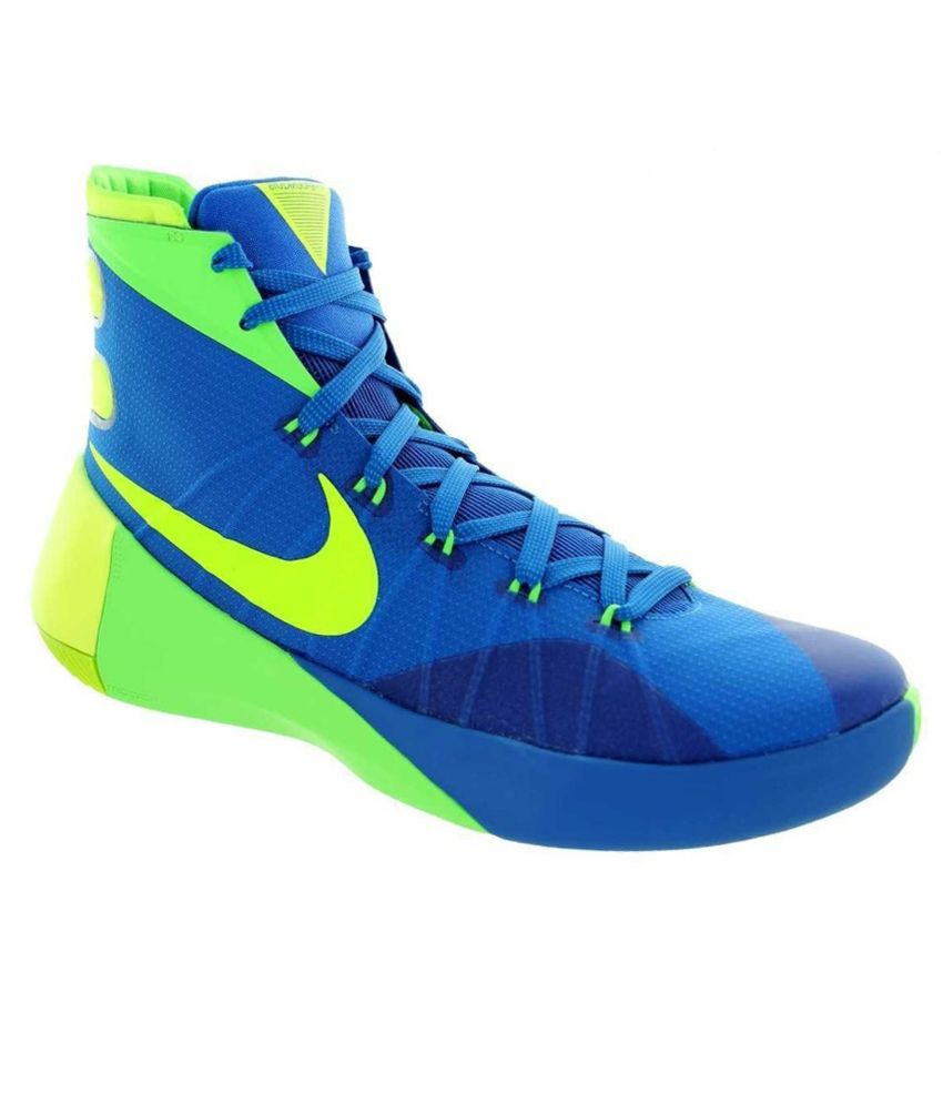 nike blue hyperdunk 2015 sports shoes buy nike blue