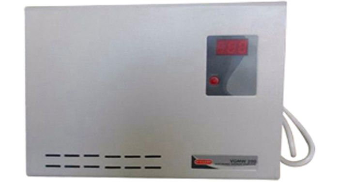 V-Guard VGMW-200 Voltage Stabilizer
