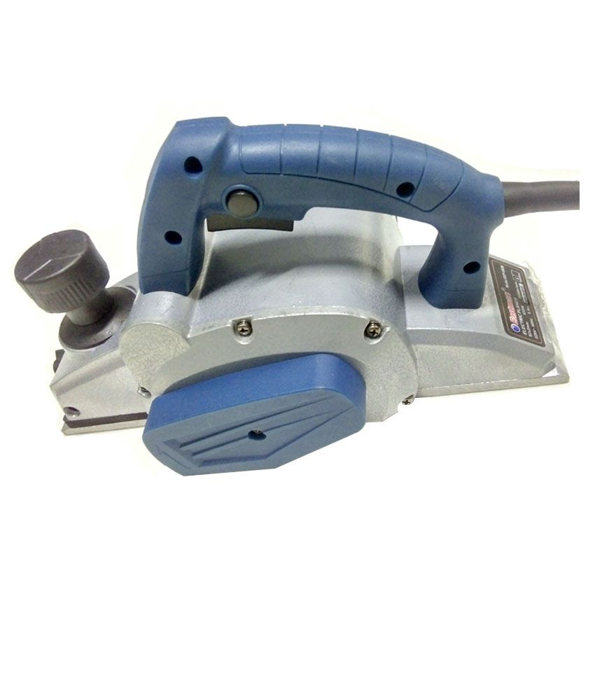 Eastman Eep082n Blue Electric Planer Buy What Does An Do