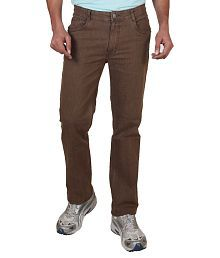 46de3ab2e6a8fe Jeans for Men: Shop Mens Jeans Online at Low Prices in India