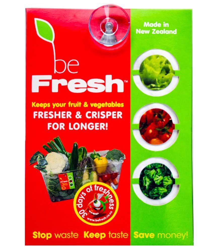 Be Fresh Ethylene Gas Absorber - Pack Of 10