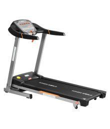 Fitness World Motorised Treadmill Bruno