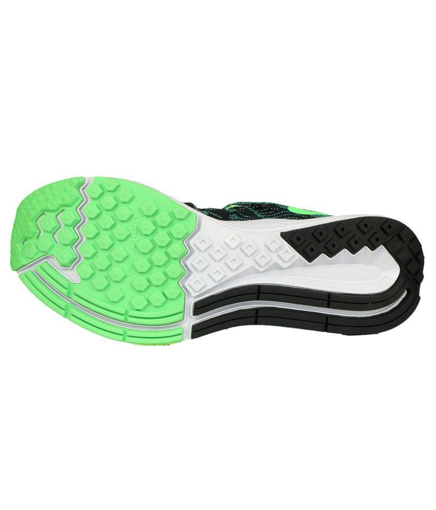 ... Nike Air Zoom Elite 8 Green Sports Shoes ...