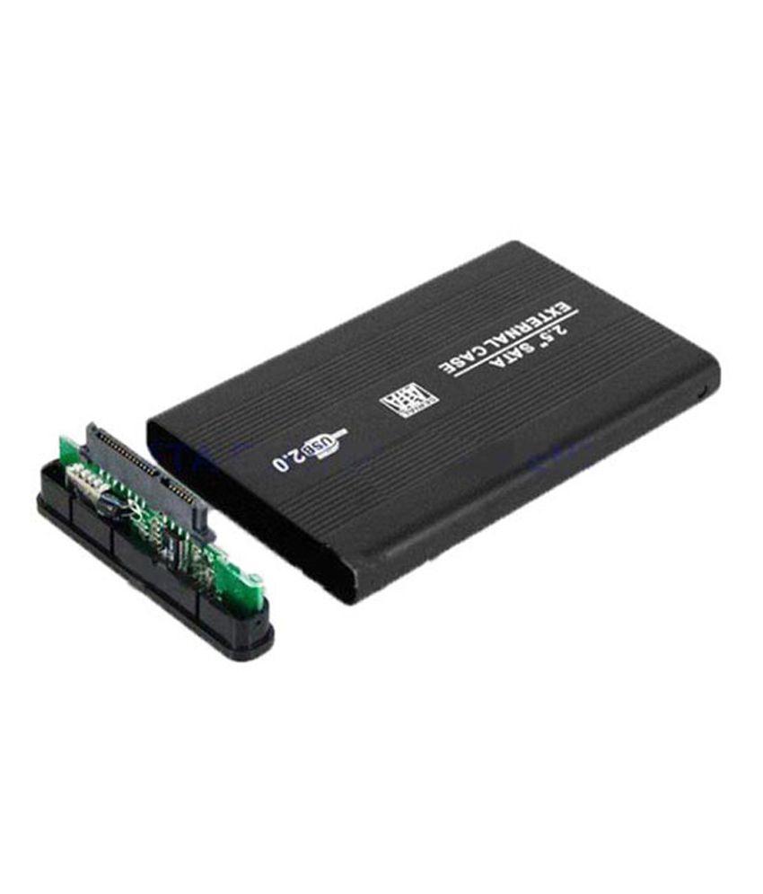 Dealmart portable external 2 5 inch usb to sata hdd hard - Porta hard disk sata ...